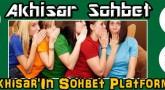 Manisa Sohbet Tanışma – Akhisarsesli.com
