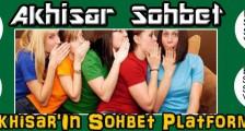 Manisa Sohbet Sayfası – Akhisar Sesli